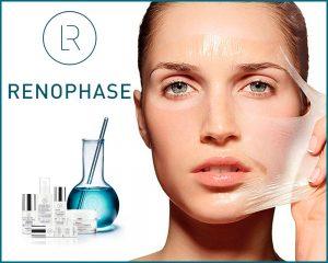 химический пилинг ренофаз, renophase